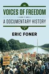 9780393614503-0393614506-Voices of Freedom: A Documentary History (Fifth Edition)  (Vol. 2)