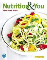 9780135196229-0135196221-Nutrition & You (5th Edition)