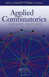 9781420099829-1420099825-Applied Combinatorics, Second Edition