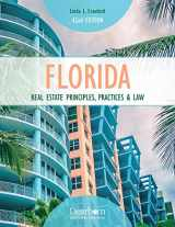 9781475482133-1475482132-Florida Real Estate Principles, Practices & Law 42nd Edition