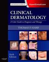 9780323261838-0323261833-Clinical Dermatology: A Color Guide to Diagnosis and Therapy