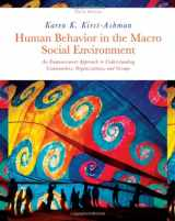 Human Behavior in the Macro Social Environment (Human Behavior in the Social Environment)