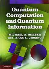 9781107002173-1107002176-Quantum Computation and Quantum Information: 10th Anniversary Edition