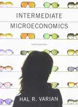 Intermediate Microeconomics: A Modern Approach (Ninth Edition)