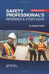 9781482256659-1482256657-Safety Professional's Reference and Study Guide