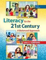 9780132837798-013283779X-Literacy for the 21st Century: A Balanced Approach (6th Edition)