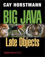 9781118087886-1118087887-Big Java: Late Objects