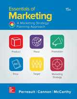 9781259573538-1259573532-Essentials of Marketing- LOOSELEAF - Standalone book