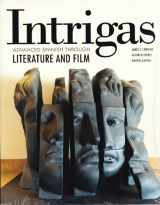 Intrigas Student Edition w/ Supersite Code
