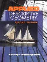 9780827379121-0827379129-Applied Descriptive Geometry