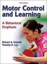 9780736079617-0736079610-Motor Control and Learning: A Behavioral Emphasis