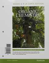 9780134160382-013416038X-Organic Chemistry, Books a la Carte Edition (9th Edition)