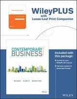 9781119257387-1119257387-Contemporary Business