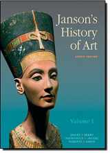 Janson's History of Art: The Western Tradition, Volume I (8th Edition)