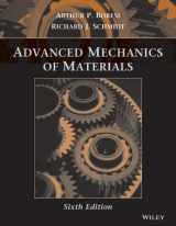 9780471438816-0471438812-Advanced Mechanics of Materials