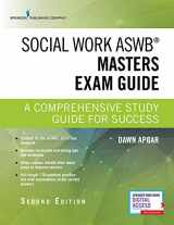 9780826147110-0826147119-Social Work ASWB Masters Exam Guide, Second Edition: A Comprehensive Study Guide for Success - Book and Free App - Updated ASWB Study Guide Book with a Full ASWB Practice Test