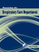9780763740443-0763740446-Managing the Respiratory Care Department