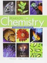 9780132529181-0132529181-Chemistry 2012 Foundation Student Edition (Hardcover) Grade 9/11