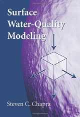 9781577666059-1577666054-Surface Water-Quality Modeling