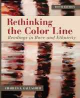 9780078026638-0078026636-Rethinking the Color Line: Readings in Race and Ethnicity