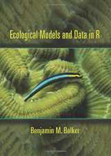 9780691125220-0691125228-Ecological Models and Data in R