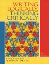 9780205119127-0205119123-Writing Logically,  Thinking Critically (7th Edition)