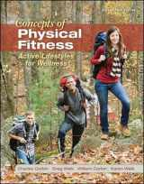 9780078022579-0078022576-Concepts of Physical Fitness: Active Lifestyles for Wellness, Loose Leaf Edition