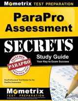 9781610724845-1610724844-ParaPro Assessment Secrets Study Guide: ParaProfessional Test Review for the ParaPro Assessment