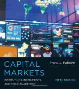 9780262029483-0262029480-Capital Markets: Institutions, Instruments, and Risk Management (The MIT Press)