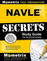 9781610721943-1610721942-NAVLE Secrets Study Guide: NAVLE Test Review for the North American Veterinary Licensing Examination