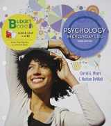 9781464194450-1464194459-Psychology in Everyday Life with 6 Month Access Code (Budget Books)