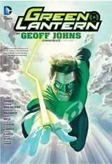 9781401251345-140125134X-Green Lantern by Geoff Johns Omnibus Vol. 1 (Green Lantern Omnibus)