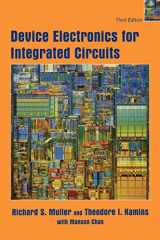 9780471593980-0471593982-Device Electronics for Integrated Circuits