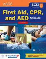 9781284162776-128416277X-Advanced First Aid, CPR, and AED