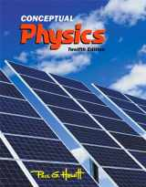 Conceptual Physics Plus MasteringPhysics with eText -- Access Card Package (12th Edition)