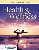 9781284144130-1284144135-Health  &  Wellness