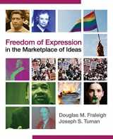 9781412974677-1412974674-Freedom of Expression in the Marketplace of Ideas (NULL)