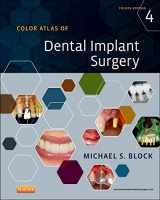 9781455759682-1455759686-Color Atlas of Dental Implant Surgery