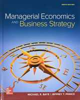 9781260044294-1260044297-GEN COMBO MANAGERIAL ECONOMICS & BUSINESS STRATEGY; CONNECT ACCESS CARD