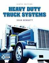 9781305073623-1305073622-Heavy Duty Truck Systems