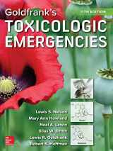 9781259859618-1259859614-Goldfrank's Toxicologic Emergencies, Eleventh Edition