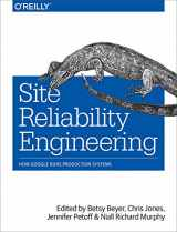 9781491929124-149192912X-Site Reliability Engineering: How Google Runs Production Systems