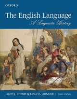 9780199019151-0199019150-The English Language: A Linguistic History