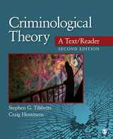 9781452258157-1452258155-Criminological Theory: A Text/Reader