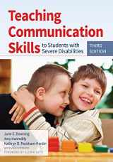 9781598576559-1598576550-Teaching Communication Skills to Students with Severe Disabilities