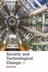 9781319058258-1319058256-Society and Technological Change