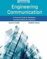 9781305635104-1305635108-Engineering Communication: A Practical Guide to Workplace Communications for Engineers