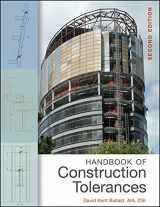 9780471931515-0471931519-Handbook of Construction Tolerances