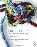 9781138061170-1138061174-Police Ethics