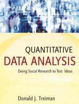 9780470380031-0470380039-Quantitative Data Analysis